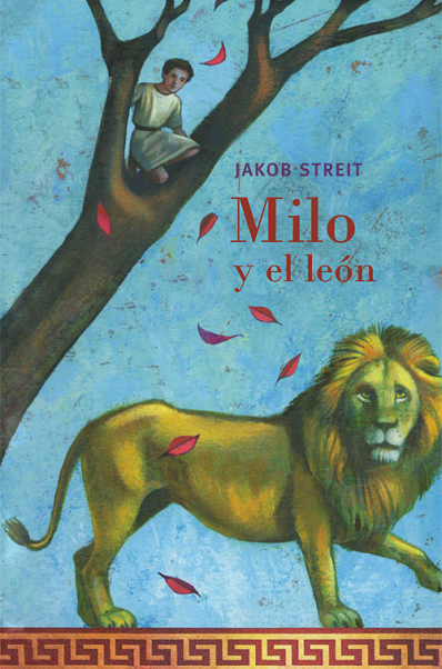 Milo y el león