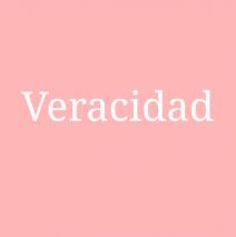 Veracidad